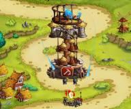 Защита замка:Совершенная башня