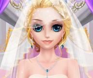 Свадебный салон принцессы Лизы