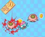 Игры про зомби:Рынок зомби