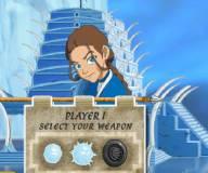 Аватар игры:Аватар Битва крепостей