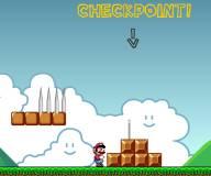 Игры Марио:Нечестный Марио