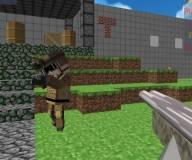 Майнкрафт:Майнкрафт стрелялка 2 Апокалипсис