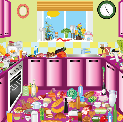 скачать кухня игры через торрент - фото 3