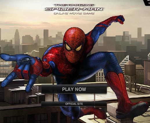 Скачать человек паук 4 игру скачать