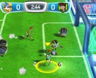 Обыный мультик Звезды футбола