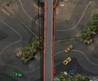 Соревнование на машинах