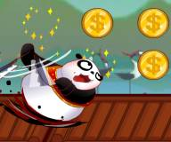кунг-фу панда:Ленивый Кунг-фу панда