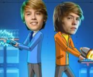 Зак и Коди проект Юлизнецы