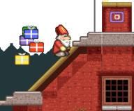 Игры на Новый год:Католический Дед Мороз