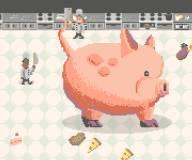 Эта маленькая свинка