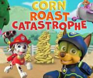 Катастрофа с жареной кукурузой
