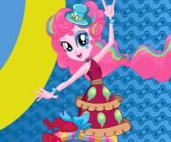 Радужный рок Пинки пай 2