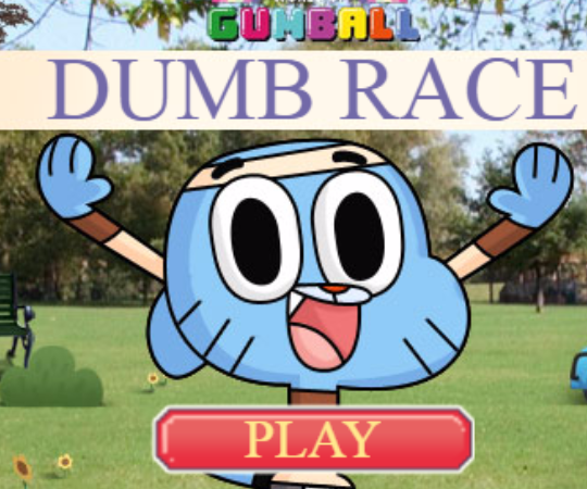 Gumball giochi gratis online