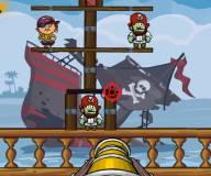 Разрушитель королевства пиратов