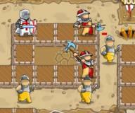 Защита замка:Крестоносец оборона 2
