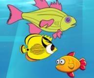 Симулятор рыбы