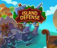 Защита острова