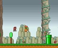 Супер Марио флеш 4