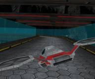 Игры гонки:Гонки на летальных аппаратах