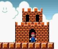Марио Назад во времени