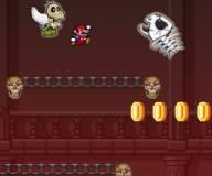 Игры Марио:МАрио в темном подземелье
