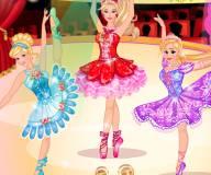 Балетная школа принцесс Диснея