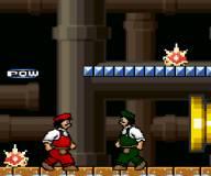 Игры Марио:Классические братья Марио