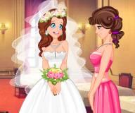 Сесстры навсегда Невеста и подружка невесты