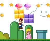 Игры Марио:Марио и Пич на острове радуги