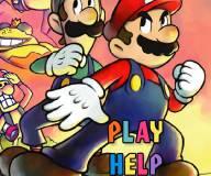 Братья Марио против зомби