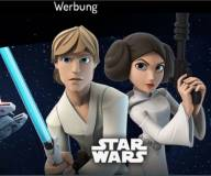 Звездные войны игровая площадка