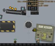 Игры стрелялки:Проект Борг вышел из-под контроля