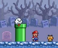 Игры Марио:Марио Звездная схватка 2 Остров прираков