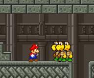 Игры Марио:Марио и Луиджи РПГ