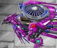 Трансформеры:Орел робот-трансформер