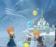 Пузыри Анны и Кристофа