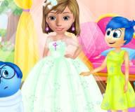 Супер свадебное платье Райли
