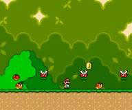 Игры Марио:Возрожденный Супер Марио