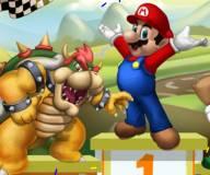 Игры Марио:Супер Марио гонки 2