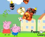 Пеппа и Джордж против пришельцев
