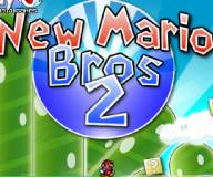 Игры Марио:Братья Марио 2
