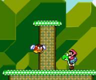 Игры Марио:Мир Марио Х
