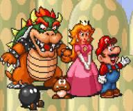Бесконечные Братья Марио