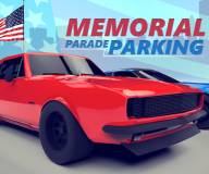 Мемориальный парад парковка