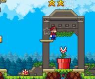 Игры Марио:Супер Марио Специальная версия