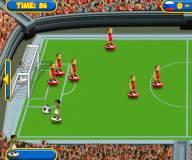 Щелкающий футбол