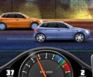 Игры гонки:Уличные гонки Ярость