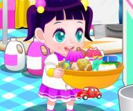 Детская прачечная