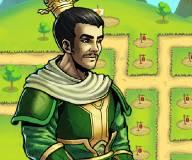 Защита замка:Третье королевство