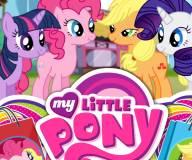 Пони:Май литл пони шоппинг